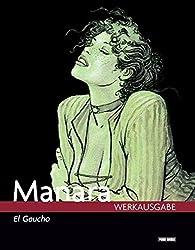 Manara Werkausgabe, Band 5: El Gaucho
