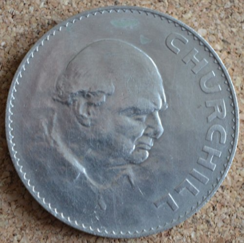 coin-collector-1965-churchill-crown