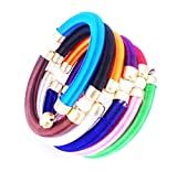 AkinosKIDS stylish multi colored spiral ...