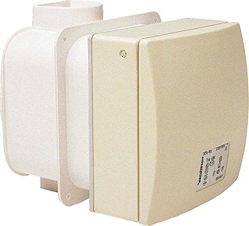 Walther Werke Mondo Wandsteckdose 16A 416504 5P 110V 4h IP44 UP Mondo CEE/SCHUKO-Architekturprogramm (IP44) 4015609019236