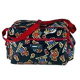 Amigo Teddy Bär - Schulsporttasche Sporttasche Schwimmtasche Freizeittasche Kindertasche