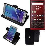 K-S-Trade® 360° Cover Smartphone Case For Blackberry KEY2