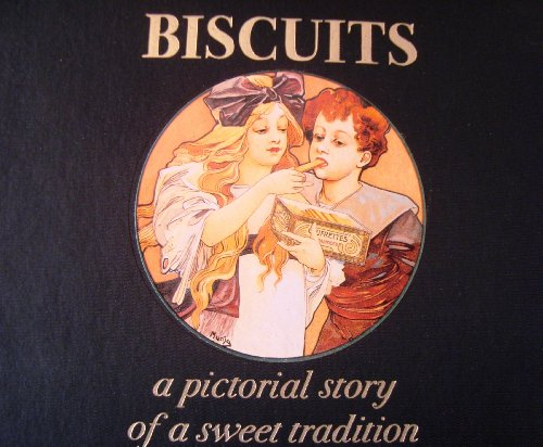 Biscuits a pictorial of a sweet tradition