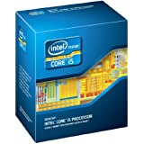 Intel Processeur Core i5 2500 / 3.3 GHz LGA1155 Socket L3 6 Mo Cache Version boîte