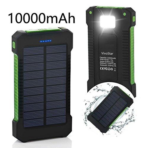 Solar-Charger-VivoStar-10000mAh-Solar-Power-Bank