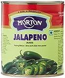 #1: Birla Morton Jalapeno, 825g