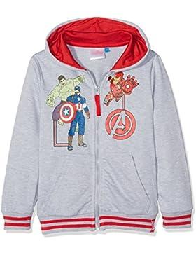 Marvel Jungen Sweatshirt the Ave