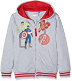 Marvel Boy's the Avengers Sweatshirt