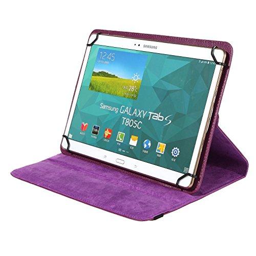 Preisvergleich Produktbild BRALEXX Universal Tablet PC Tasche passend für TrekStor SurfTab wintron 10.1