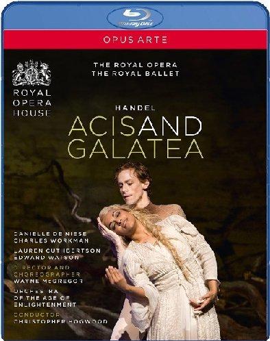 Acis and Galatea [Blu-ray]
