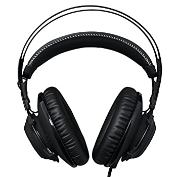 Hyperx Hx-hscrs-gmem Cloud Revolver S Dolby Surround 7.1 Gaming Headset, Gun Metal 6