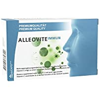 plantoCAPS® ALLEOVITE® IMMUN Kapseln | Monatspackung preisvergleich bei billige-tabletten.eu