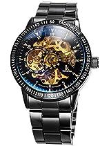 Alienwork IK Armbanduhr 98226-12