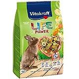 VITAKRAFT Life Power pour lapins - nains - 1,8kg