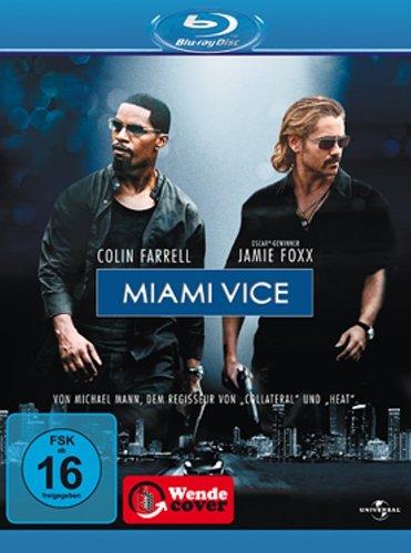 Bild von Miami Vice [Blu-ray]