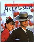 Reise durch ANDALUSIEN - Ein Bildband mit über 200 Bildern - STÜRTZ Verlag - Wolfgang Seitz (Autor)