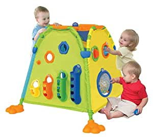 tomy tapis de jeu tipi d 39 eveil jeux et jouets. Black Bedroom Furniture Sets. Home Design Ideas