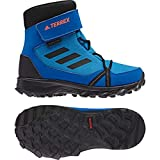 adidas Unisex Kids' Terrex Snow Cf Cp Cw K Boots