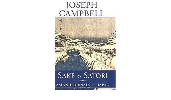 Asian japan journal sake satori