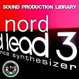 NORD LEAD III - Muestras de varias capas originales de 24 bits WAVE/Kontakt FREE EE. UU. Envío...