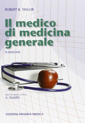 Zoom IMG-2 il medico di medicina generale