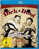 Dick & Doof - Fliegende Teufelsbrüder [Blu-ray] [Special Edition]