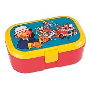 Lutz Mauder 10617 Lunchbox Feuerwehr