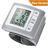 Best Wrist Blood Pressures - Click to open expanded view Blood Pressure Monitor Review