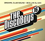 Songtexte von The Disco Boys - The Disco Boys, Volume 16