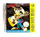#3: Alice Acoustic Guitar Strings