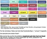 farben schlafzimmer waende - Vergleich von