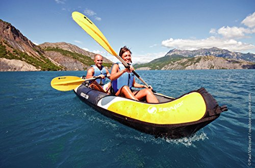 oferta Sevylor COLORADO kayak hinchable