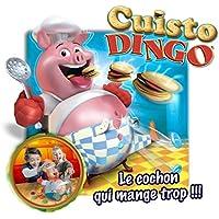 Goliath- Cuisto Dingo Jouet, 30672.006
