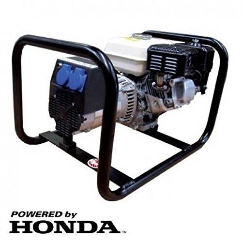 Motores Campeón GH4900M Generador Eléctrico Campeón
