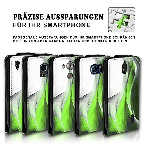 Vertical Alternate Cases Étui Coque de Protection Case Motif carte Étui support pour Apple iPhone 6Plus/6S Plus–Variante Ver23 Motif 10