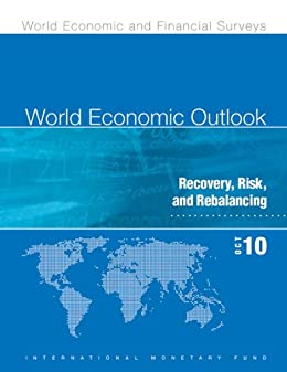world economic outlook october 2010 recovery risk and rebalancing ebook international. Black Bedroom Furniture Sets. Home Design Ideas