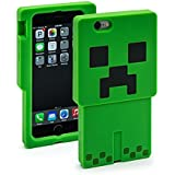 Minecraft Creeper Character Case iPhone 6