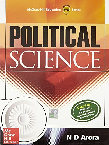 Political Science Ebook