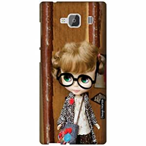 Design Worlds Xiaomi Redmi 2 Prime Back Cover Designer Case and Covers