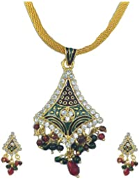 Aakhi 3-piece Jewellery Set for Women