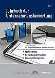 Jahrbuch der Unternehmensbewertung 2013: Fachbeiträge