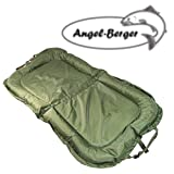 Angel Berger Abhakmatte Deluxe Carp Mat