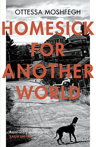 Homesick For Another World (English Edition)