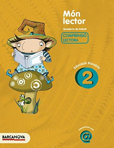 Món lector 2 (Materials Educatius - Material Complementari Primària) - 9788448925512