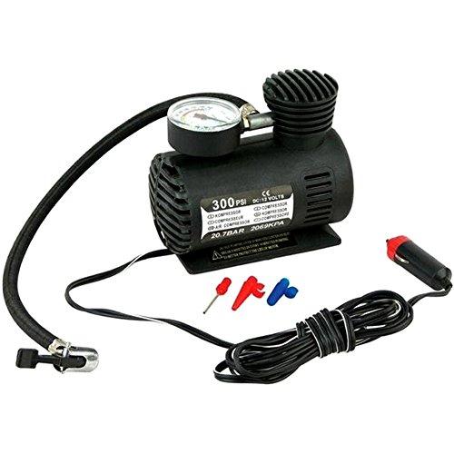 Espeedy 300PSI 12 V Mini Luftkompressor Auto Auto Elektrische Reifen Luftpumpe