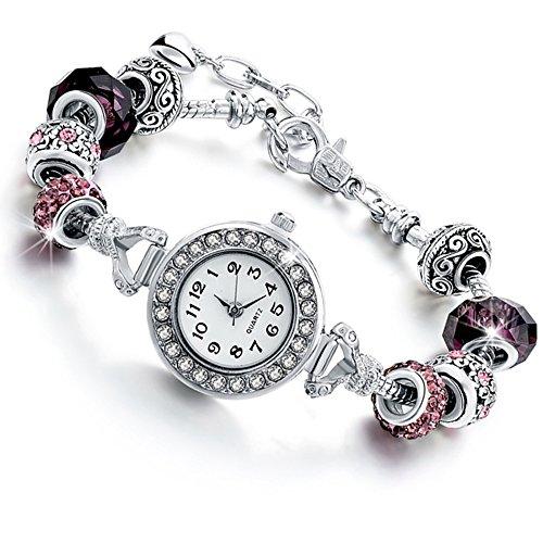 pandora bracciale orologio