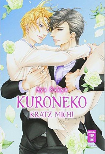 Kuroneko - Kratz mich! por Aya Sakyo