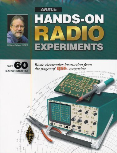 ARRL's Hands-On Radio Experiments by...