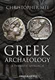 Greek Archaeology by Christopher Mee (2011-03-25)
