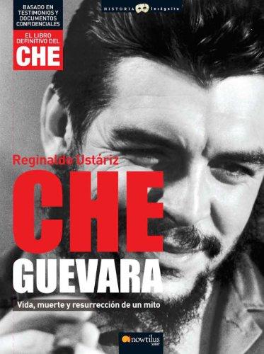 Che Guevara por Reginaldo de Ustariz